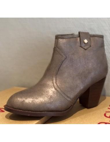chaussures femme pas cher Bottines tendance pointure 36 37 38 39 40 41