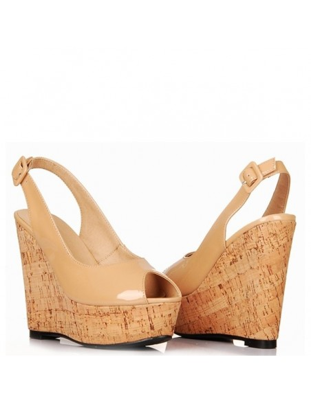 Sandales petite pointure femme