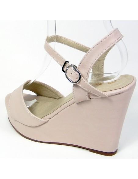 Chaussures femme sandales tendance 2016 petite pointure