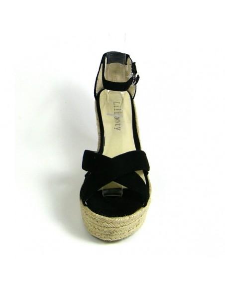 "Sandales ""Armania"" petite pointure femme"