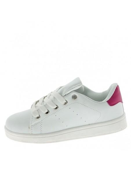 Zapatillas estilo Stan Smith