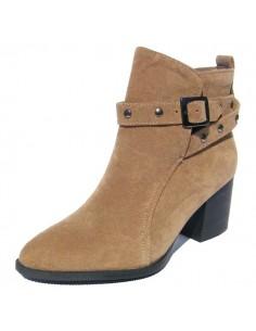 Palma brown boots