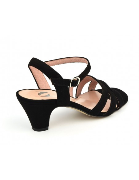 Sandales femme petite taille zoo