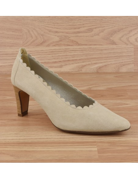 chaussure femme petite pointure