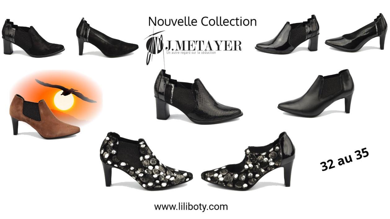 chaussures de séparation bdf71 a3bf2 Chaussures petites pointures femmes du 30 au 41. Livraison ...